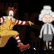 McDonalds vs tu abuela