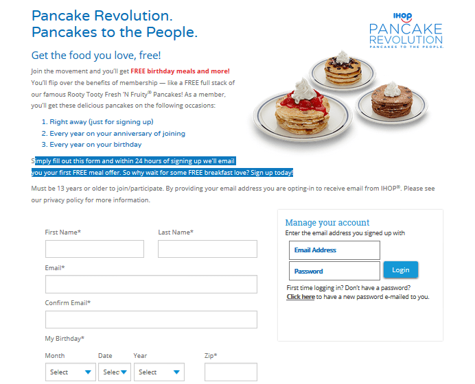 ihop-marketing